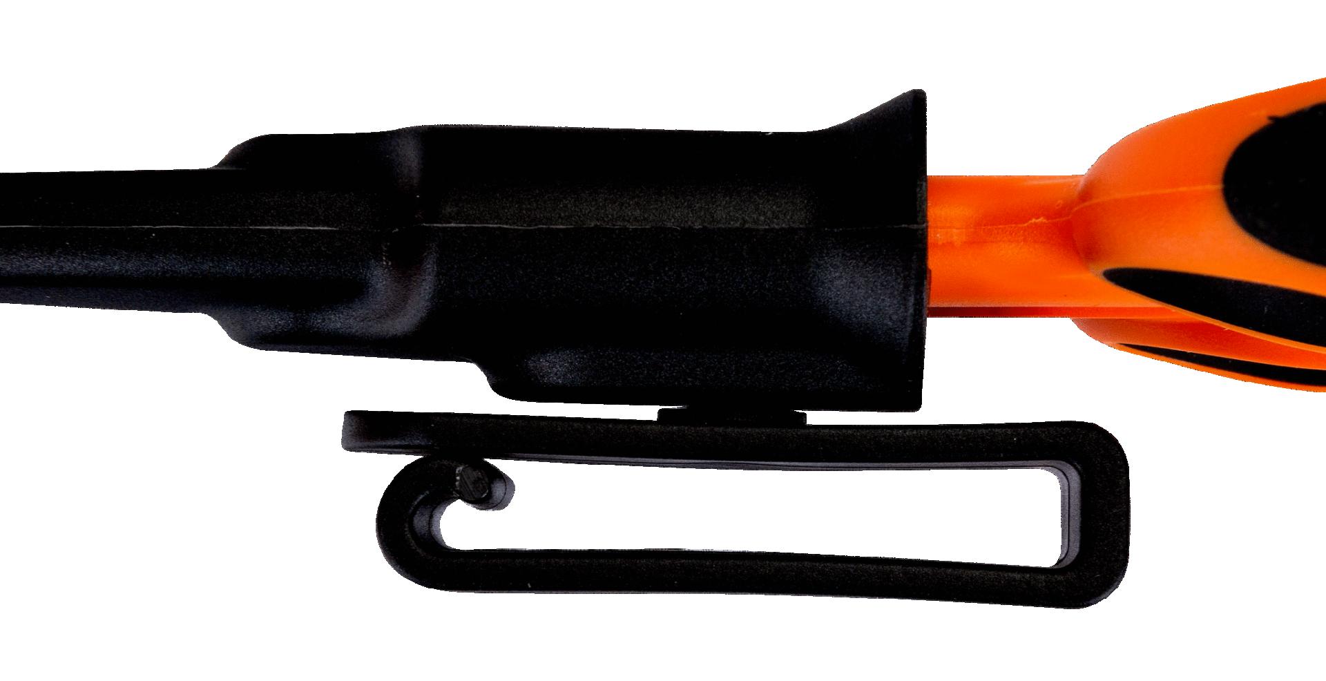 Nożyce dla elektryka 140 mm BAHCO (nr kat. SCB140)