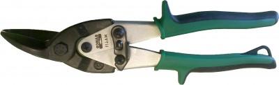 Nożyce do blachy prawe 250 mm Bahco (nr kat. MA411)