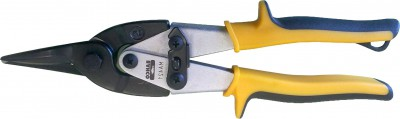 Nożyce do blachy proste 250 mm Bahco (nr kat. MA421)