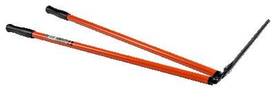 Nożyce do trawy 1100 mm Bahco (nr kat. P74)
