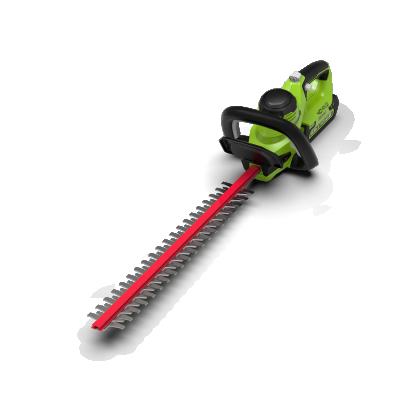 Nożyce do żywopłotu akumulatorowe 40V 61 cm GREENWORKS (nr kat. G40HT61)