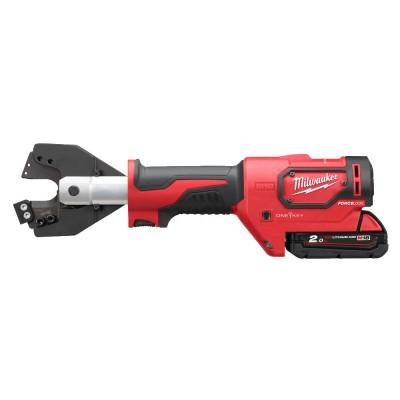 Nożyce hydrauliczne do kabli akumulatorowe M18 ONEHCC-201C ACSR SET MILWAUKEE (nr kat. 4933464304)
