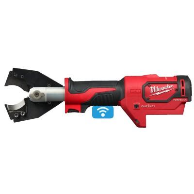 Nożyce hydrauliczne do kabli akumulatorowe M18 ONEHCC-201C FSW SET MILWAUKEE (nr kat. 4933464309)