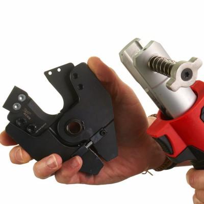 Obcinak hydrauliczny akumulatorowy M18 HCC-201C CU/AL-SET (nr kat. 4933451199)