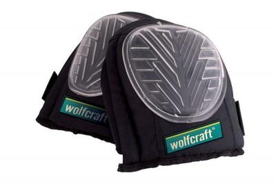 Ochraniacze na kolana WOLFCRAFT (nr kat. 4860000)