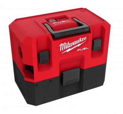 Odkurzacz akumulatorowy mokro/sucho M12 FVCL-0 MILWAUKEE (nr kat. 4933478186)