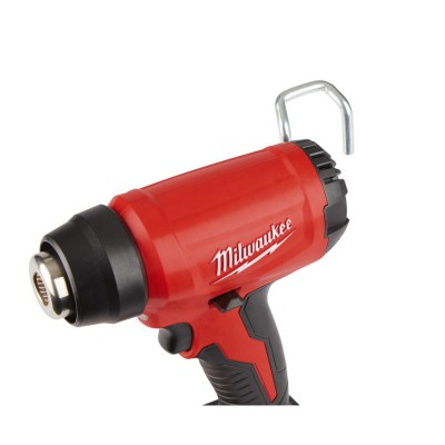 Opalarka akumulatorowa 470 °C M18 BHG-502C MILWAUKEE (nr kat. 4933459772)