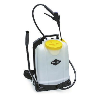 Opryskiwacz przemysłowy plecakowy 18 l acetony, alkohole, dezynfekcja RS 185 MESTO (nr kat. ME3558ME)