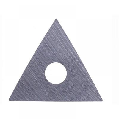 Ostrze trójkątne do skrobaka 625 449 BAHCO (nr kat 449)
