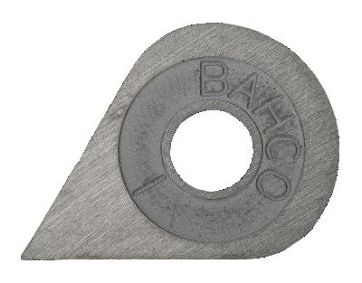 Ostrze zaokrąglone do skrobaka 625-DROP BAHCO (nr kat. 625-DROP)