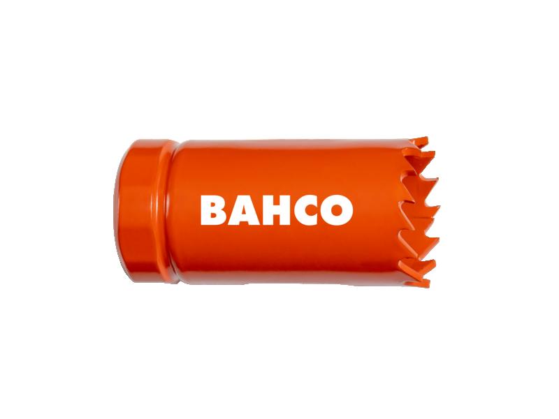Otwornica bimetalowa fi 21 mm Sandflex Bahco (nr kat. 3830-21-VIP)