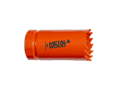 Otwornica bimetalowa fi 38 mm Sandflex Bahco (nr kat. 3830-38-VIP)