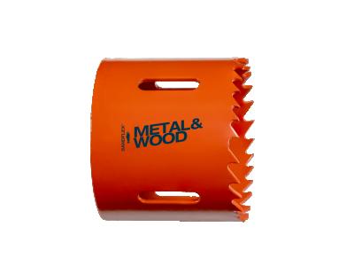 Otwornica bimetalowa fi 67 mm Sandflex Bahco (nr kat. 3830-67-VIP)