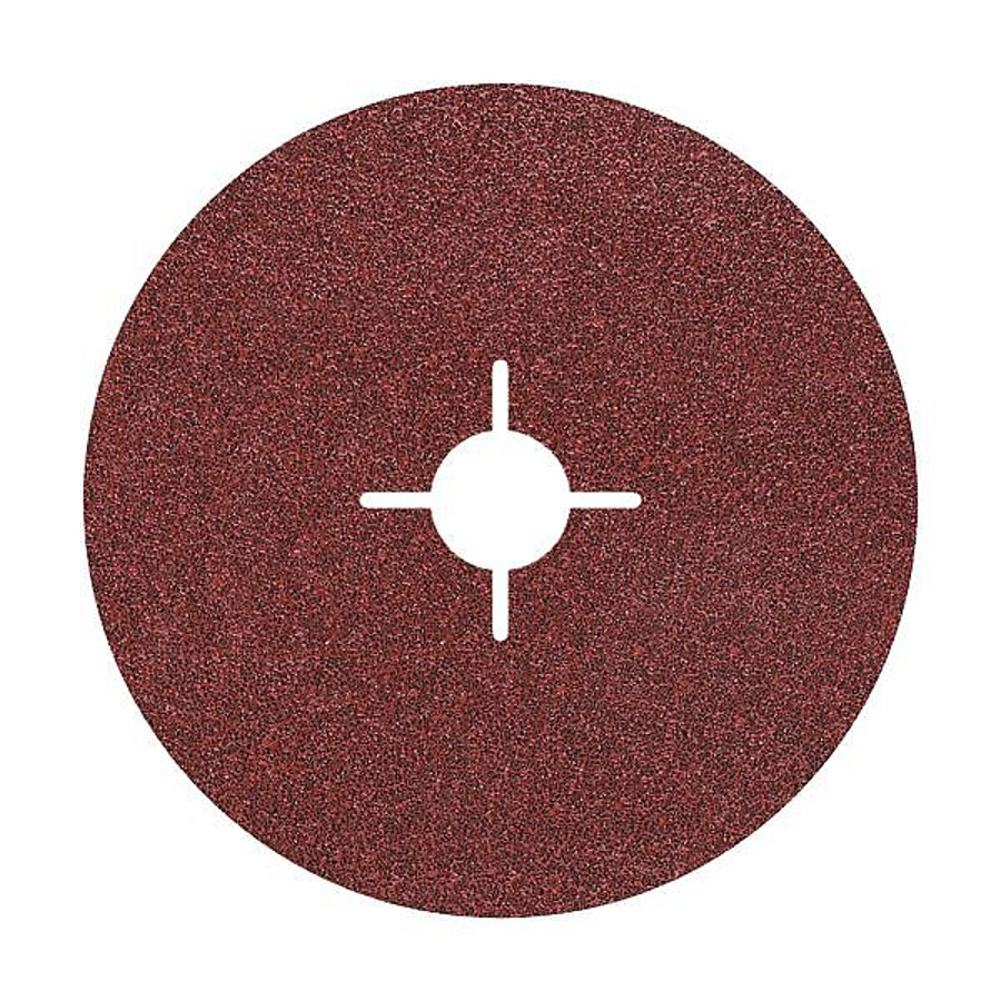 Papier szlifierski 178 mm gr. 60 fibrowy 5 szt. WOLFCRAFT (nr kat. 2472000)