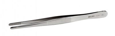 Pęseta uniwersalna prosta 200 mm BELZER (nr kat. 5471 F-200)