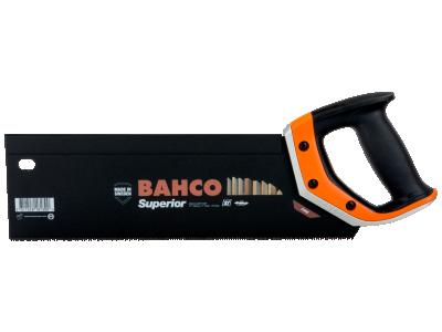 Piła do drewna grzbietnica 350 mm 11/12 TPI Superior Ergo Bahco (nr kat. 3180-14-XT11-HP)