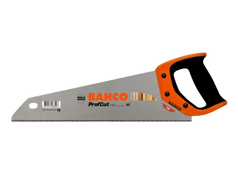 Piła do drewna płatnica 375 mm 11/12 TPI ProfCut Bahco (nr kat. PC-15-TBX)