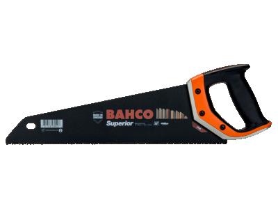 Piła do drewna płatnica 500 mm 11/12 TPI Superior Ergo Bahco (nr kat. 2600-16-XT11-HP)