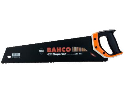 Piła do drewna płatnica 500 mm 11/12 TPI Superior Ergo Bahco (nr kat. 3090-20-XT11-HP)