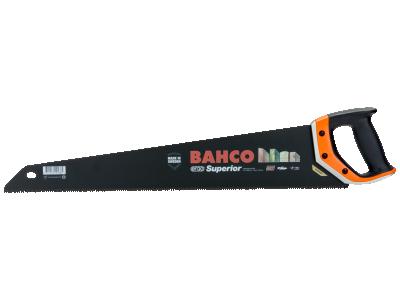 Piła do drewna płatnica 600 mm 7/8 TPI Superior Ergo Bahco (nr kat. 2700-24-XT7-HP)