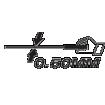 Piła japońska dwustronna 240 mm Bahco (nr kat. PC-9-9/17-PS)