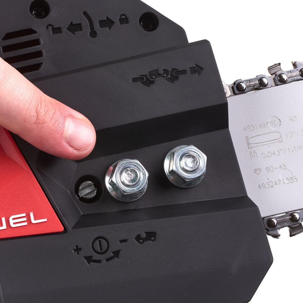 Piła łańcuchowa akumulatorowa M18 FCHSC-121 MILWAUKEE (nr kat. 4933471442)