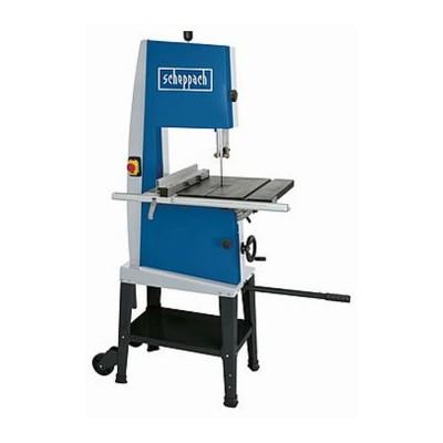 Piła taśmowa stołowa BASA3 230V 0,8KW SCHEPPACH (nr kat. SCH1901503901)