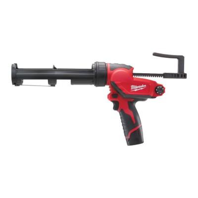 Pistolet do klejenia akumulatorowy 310 ml M12 PCG /310C-201B MILWAUKEE (nr kat. 4933441655)