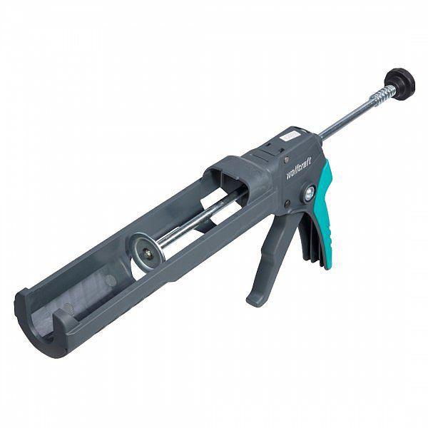 Pistolet do mas uszczelniających MG 350 WOLFCRAFT (nr kat. 4353000)
