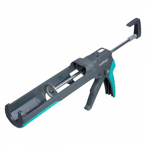 Pistolet do mas uszczelniających MG 400 ERGO WOLFCRAFT (nr kat. 4354000)