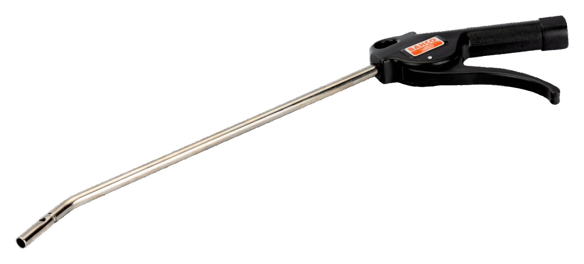 Pistolet do przedmuchiwania długi Bahco (nr kat. BP219L)