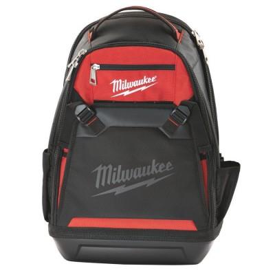 Plecak Premium wzmacniany MILWAUKEE (nr kat. 4932464833)