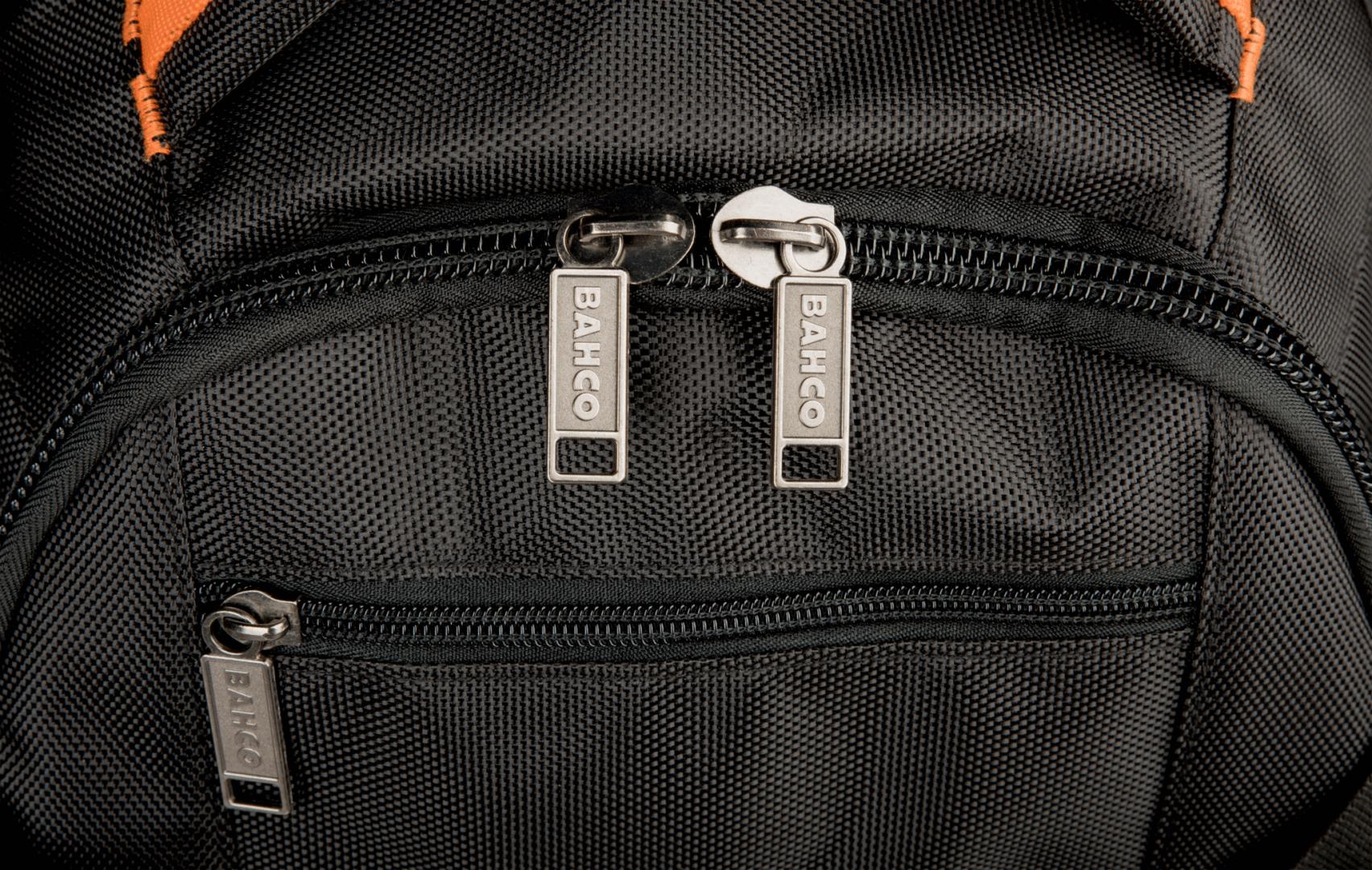 Plecak monterski z twardym dnem Bahco (nr kat. 4750FB8)