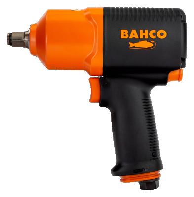 """Pneumatyczny klucz udarowy 1/2"""" 1112 Nm Bahco (nr kat. BPC815)"""