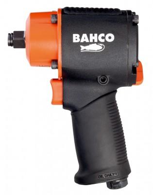 """Pneumatyczny klucz udarowy 1/2"""" 678 Nm 120 mm Bahco (nr kat. BPC813)"""