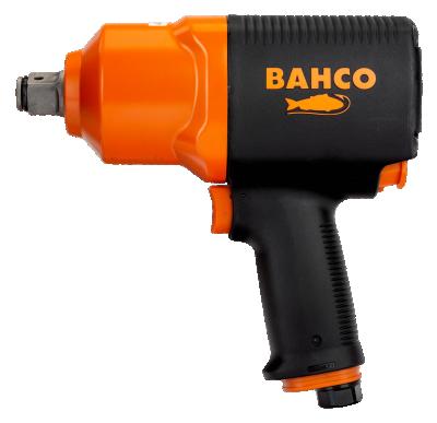 """Pneumatyczny klucz udarowy 3/4"""" 2034 Nm Bahco (nr kat. BPC817)"""