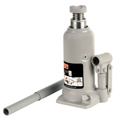 Podnośnik słupkowy / butelkowy 10 T BAHCO (nr kat. BH410)