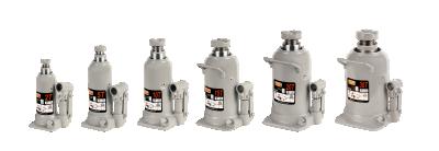 Podnośnik słupkowy / butelkowy 15 T BAHCO (nr kat. BH415)