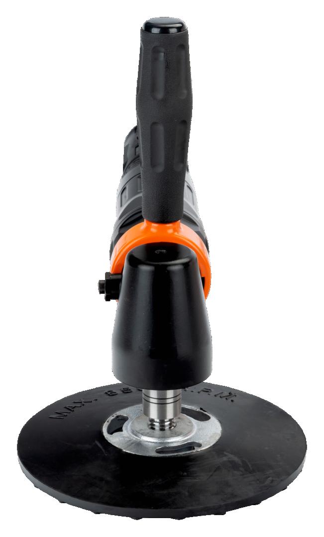Polerka pneumatyczna 180 mm Bahco (nr kat. BP809)