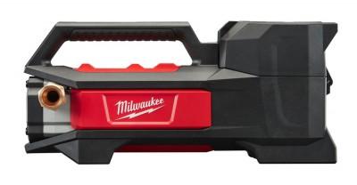 Pompa samozasysająca do wody czystej/szarej akumulatorowa M18 BTP-0 MILWAUKEE (nr kat. 4933471494)