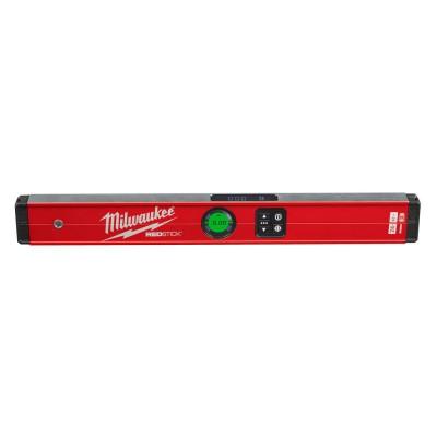 Poziomica elektroniczna 60 cm Redstick Milwaukee (nr kat. 4933471978)