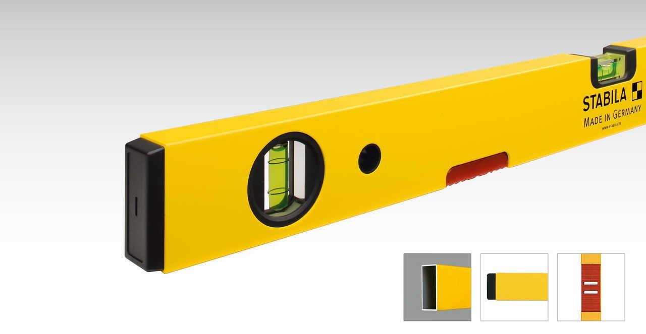 Poziomica magnetyczna seria 70 M 180 cm Stabila (nr kat. SA02878)