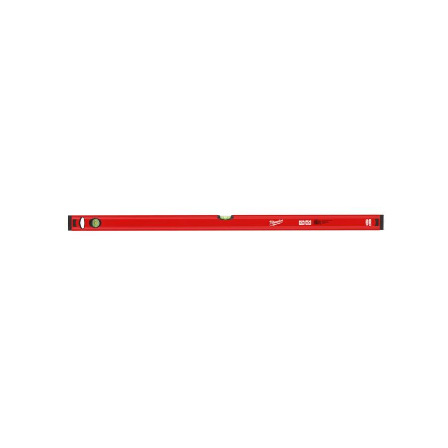 Poziomica SLIM 100 cm magnetyczna MILWAUKEE (nr kat. 4932464856 ...