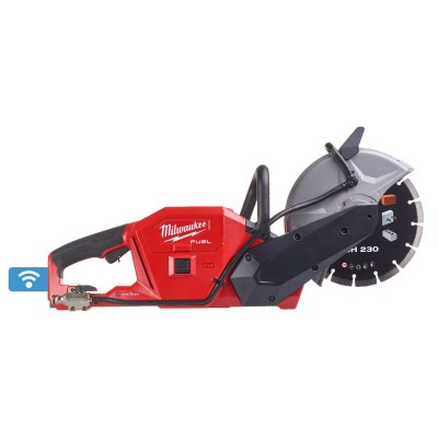 Przecinarka akumulatorowa do betonu 230 mm M18 FCOS230-121 MILWAUKEE (nr kat. 4933471697)