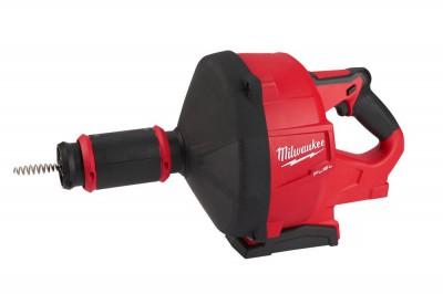 Przepychacz do rur akumulatorowy 10mm M18 FDCPF10-201C MILWAUKEE (nr kat. 4933459685)