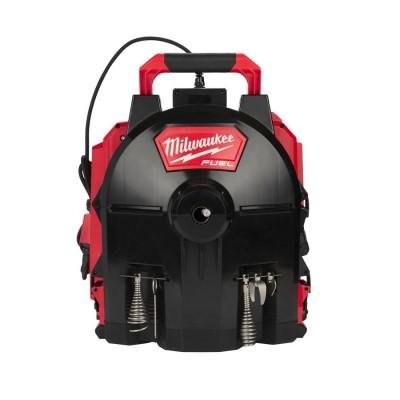 Przepychacz do rur akumulatorowy 10mm M18 FFSDC10-0 MILWAUKEE (nr kat. 4933459707)