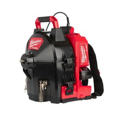 Przepychacz do rur akumulatorowy fi 16 mm M18 FFSDC16-0 MILWAUKEE (nr kat. 4933459709)