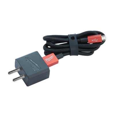 Przewód USB USB-B MILWAUKEE (nr kat. 4932459888)