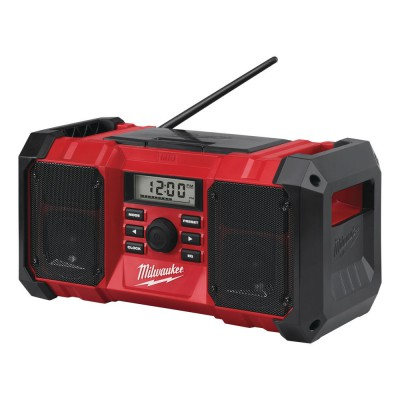 Radio M18 JSR-0 JOBSITE MILWAUKEE (nr kat. 4933451250)