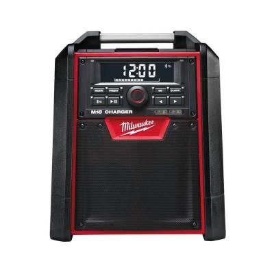 Radio z ładowarką M18 USB M18 RC-0 MILWAUKEE (nr kat. 4933446639)